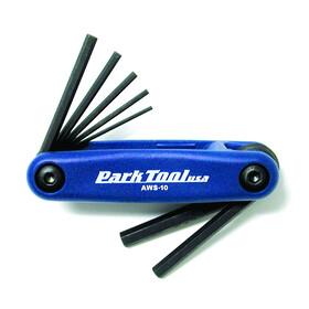 Park Tool AWS-10 Faltwerkzeug